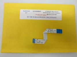 """Emerson 32"""" LF320EM5F Main Board BA4AFBG0201 Cable [CN3101] to Keypad Co... - $11.21"""