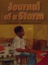Journal of a Storm [Paperback] [Jan 01, 2008] Carole Gerber