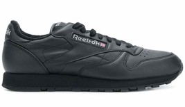 REEBOK WOMEN SHOES CLASSIC LEATHER ARCHIVE ATHLETIC SNEAKERS CM9671 - $85.50