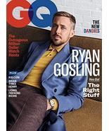 GQ Magazine (November 2018) Ryan Gosling Cover [Single Issue Magazine] G... - $7.91