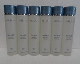 Six pack: Nu Skin Nuskin Tru Face Priming Solution 125ml 4.2fl oz x6 - $156.00