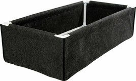 Hydrofarm HGDPB2X4 Dirt Pot Box, 2x4 - $70.32