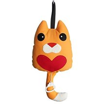 Cartoon Dog Baby Pull String Musical Box Handmade for Crib Stroller Travel Appea