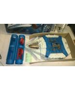 Vintage 1989 He-Man MOTU Starship Eternia Vehicle Mattel Open Unused con... - $382.17