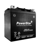 Harley Davidson 1803cc Replacement Motorcycle Battery LTX30L-BS - $85.39