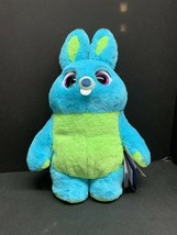 Toy Story 4 Bunny Huggable Plush - Brand New 16 INCHES TALL! TALKING !!!! - $23.36