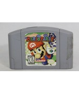 Mario Party (Nintendo 64, 1999) N64 Game - Tested, Working & Free Shipping! - $42.07