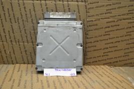 1999 Ford Windstar Engine Control Unit ECU XF2F12A650MH Module 617-9C1 - $18.49
