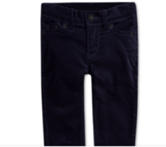 Levi's  Super Skinny Fit Jeans, Big Girls Stretch Denim,Size 10 REG - $17.81
