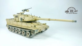 M8 Armored Gun System 1:35 Pro Built Model image 9