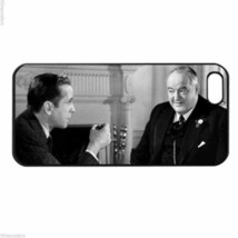 HUMPHREY BOGART GREENSTREET MALTESE FALCON Iphone Case 4 5 C 6 7 SE 8 X ... - $11.96