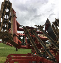 2014 MCFARLANE RD4020RB6 For Sale In Ripley, Ohio 45167 image 1