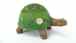 Turtle Tortoise Decorative Figure Figurine - £9.92 GBP