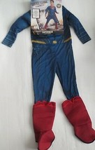 Justice League Superman Deluxe Kids Costume - Size M (8-10) - NWT - $14.99
