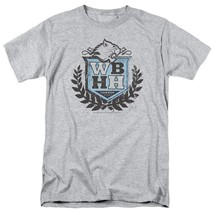 West Beverly Hills High 90210 t-shirt Retro 90's TV series graphic tee CBS1065 image 1