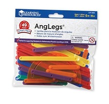 Learning Resources AngLegs Smart Pack - $12.33