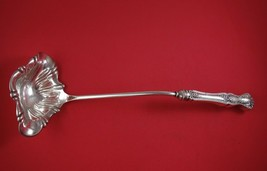 """Vintage by 1847 Rogers Plate Silverplate Punch Ladle Hollow Handle 15"""" S... - $395.00"""