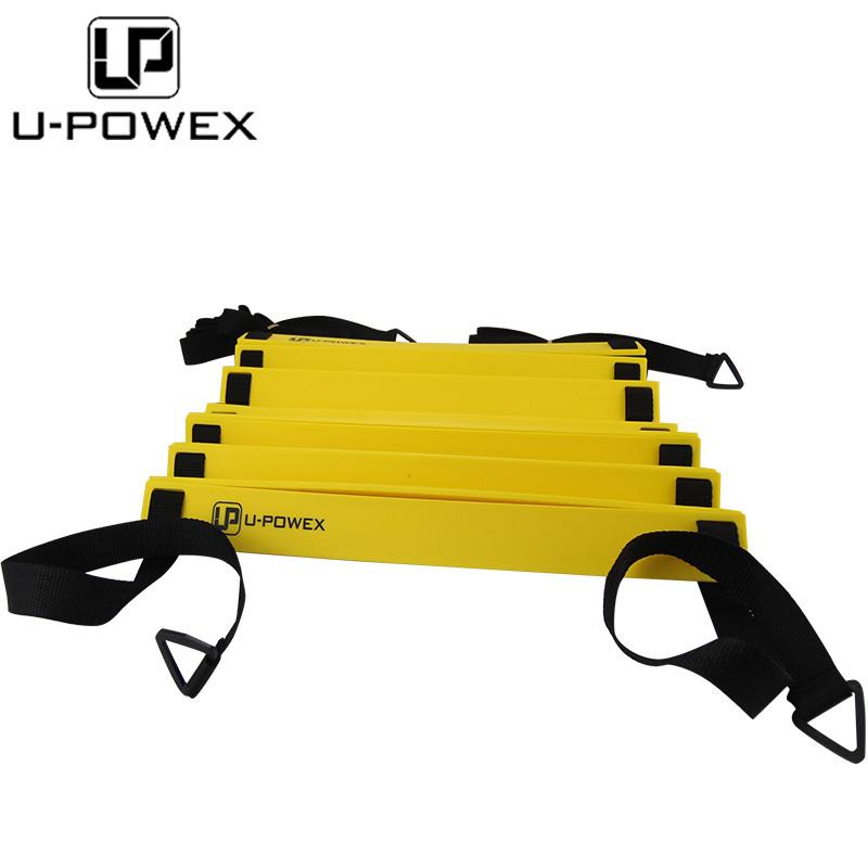 Agility Ladder Speed Training Ladder with Carry Bag, U-POWEX Speed Training Equi image 2