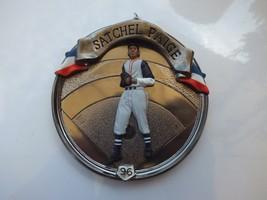 Vintage Hallmark 1996 Baseball Heroes #3 - Satchel Paige Christmas Ornament - $10.88