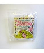 Vintage 1991 Ice Capades Barbie #7 McDonald's Happy Meal Toy - $7.99