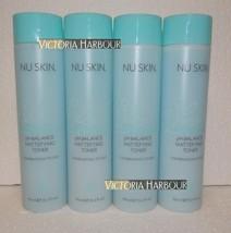 Four pack: Nu Skin Nuskin Nutricentials In Balance pH Balance Toner 150m... - $76.00