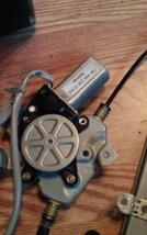 Dorman Rear Power Window Regulator w/ Motor RH Right for Pathfinder QX4 748- 908 image 2