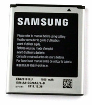OEM EB425161LU Battery Samsung Galaxy S3 Mini I8190, Trend S7562, Ace 2 ... - $9.65