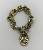 Women's MICHAEL KORS bracelet........... Brazalete Marca Michael Kors - $24.74