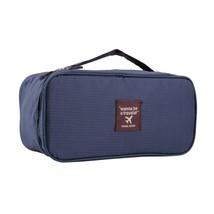 2017 Waterproof Women Girl Lady Portable Travel Bra Underwear Lingerie O... - $18.68 CAD