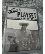 1997 Plastic Figure & Playset Collector Magazine #50 - $24.70