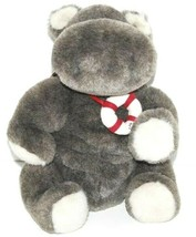 "Boyds Bears ""Hilda  P. Pottamus"" 12"" Plush Hippopotamus- #55229 - 2002- Retired - $32.99"