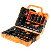45 in 1 Professional Screwdriver Set  Hand Repair Kit multitool Opening ... - $26.29