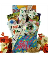 For Life's Boo Boos: Kid's Get Well Gift Basket Ages 6 to 8 - $49.99