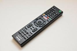 Genuine SONY Remote Control RMT-TX100U For SONY 4k TVs | Grade A | BO2 - $37.39