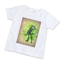 Genji Overwatch Game  Unisex Children T-Shirt (Available in XS/S/M/L)    - $14.99
