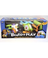 Keenway Build and Play Build Your Own Action Toy - $19.99