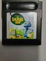 A BUG'S LIFE NINTENDO GAME BOY COLOR CARTRIDGE  - $8.99