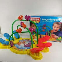 1995 Kanga-Banga Roo Game by Playskool Complete in Great Condition COMPLETE - $17.82