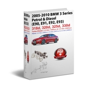 Marantz model 8 owners manual and more and 50 similar items 2005 10 bmw 3 series e90 e91 e92 e93 service fandeluxe Images