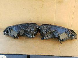2011-18 Volkswgen Jetta Halogen Headlight Head lights Lamps Set L&R image 6