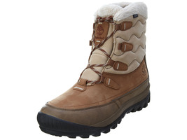 Timberland Woodhaven Mid Wp Boot Womens Style : Tb08741b - $2.423,30 MXN