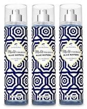 Mediterranean blue waters fragrance mist 3 pack thumb200