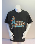Vancouver Grizzlies Shirt (VTG) - Mike Bibby # 10 by Pro Player - Men's XL - $49.00