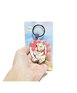 Disney Winnie the Pooh 2D Key Chain BNWT - $4.85