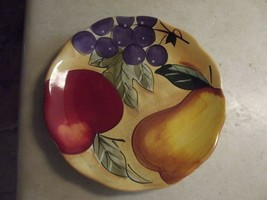 Home Trends Verdona salad plate 1 available - $6.29
