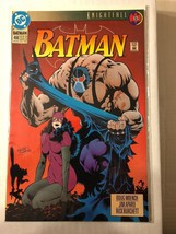 Batman #498 First Print - $12.00