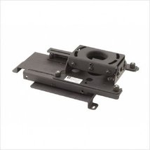 Lateral Shift Bracket for LCD/DLP Projector Mounts image 1