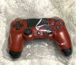 PS4 Controller Dual Shock 4 Suzaku Edition Color Video Game From Japan O... - $138.59