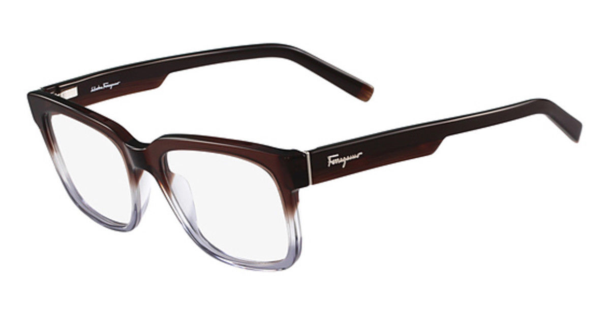 Salvatore Ferragamo Eyeglass Frame: 52 listings