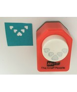 McGill Paper Punch Hearts Heart Arch Love Theme Valentines Card Making Crafts - $9.99
